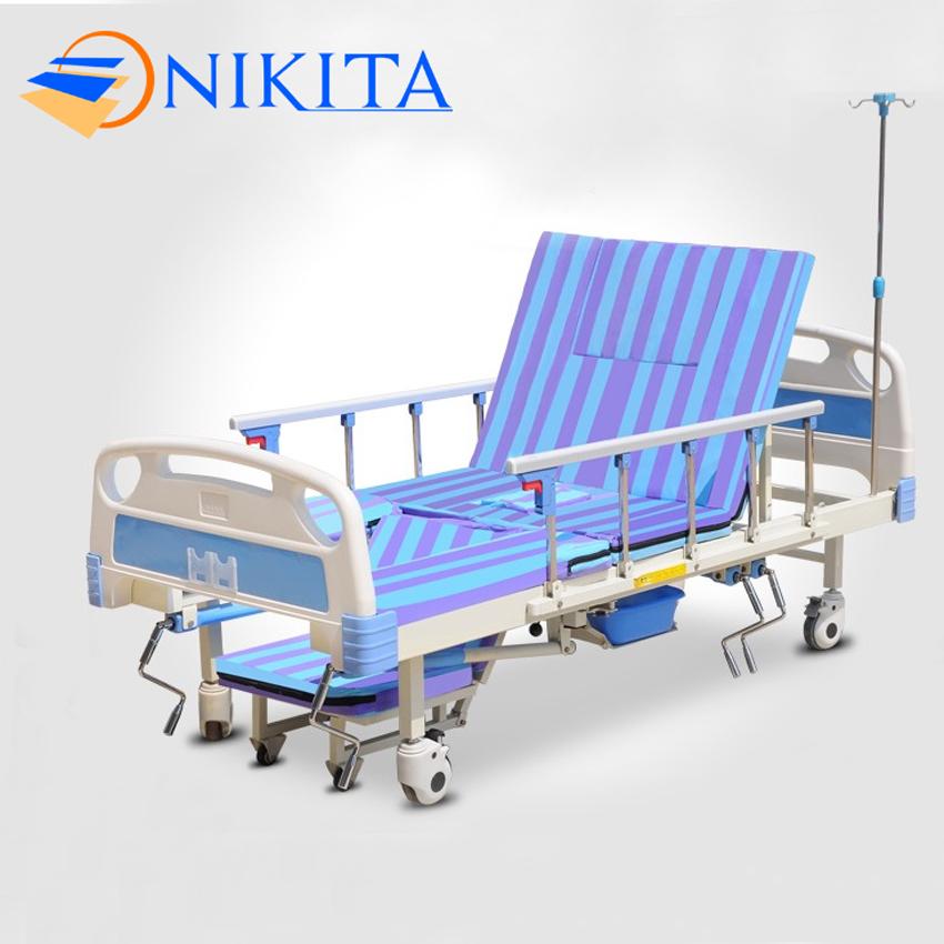 giường cho người bệnh bệnh NIKITA DCN05